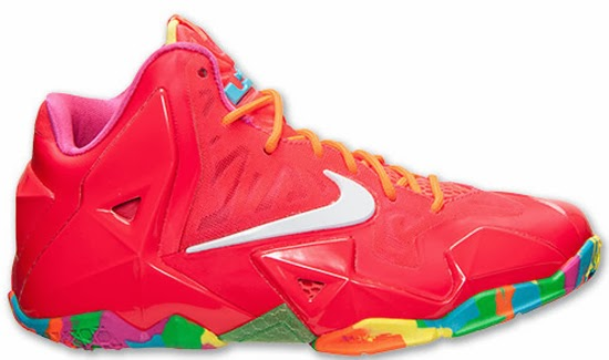 bb435c4a5fcc ajordanxi Your  1 Source For Sneaker Release Dates  Nike LeBron 11 ...