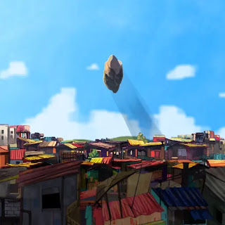 ZUTOMAYO - Inside Joke | Game Phantasy Star Online 2 New Genesis Song