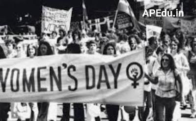 How did International Women's Day begin?