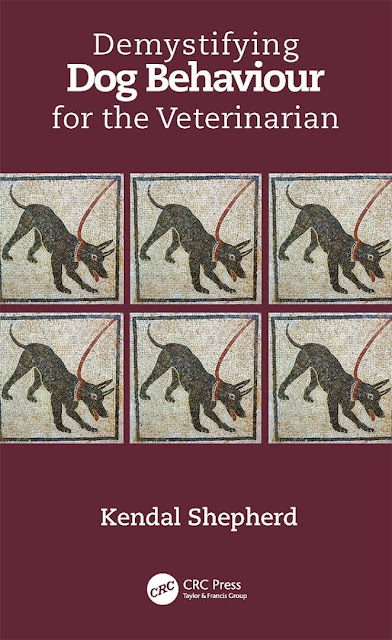 Demystifying Dog Behaviour for the Veterinarian  - WWW.VETBOOKSTORE.COM