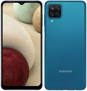 سامسونج تطلق Galaxy A02s و Galaxy A12 رسمياً