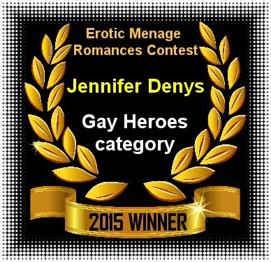 Menage Romances Fans' Awards