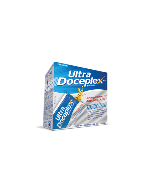 Ultra Doceplex Drinkable
