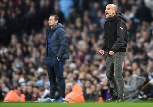 4-3-3 Chelsea vs Manchester City match preview, team news and lineup