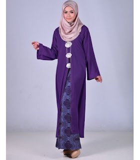 Model Baju Kebaya 2016