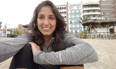 Juiz proíbe mãe de Naama Issacar de falar hebraico quando a visita na prisão