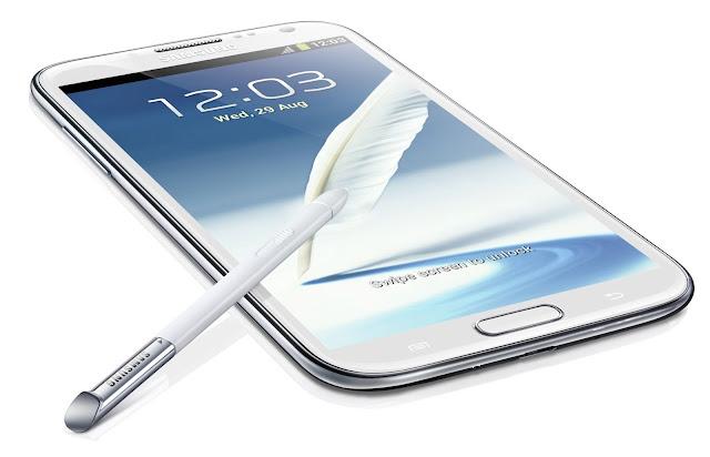 Samsung Mobile in Delhi