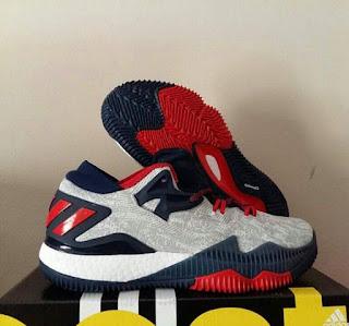 Sepatu Basket Adidas Crazy Light Boost 3 USA Murah,sepatu basket premium , Sepatu basket murah