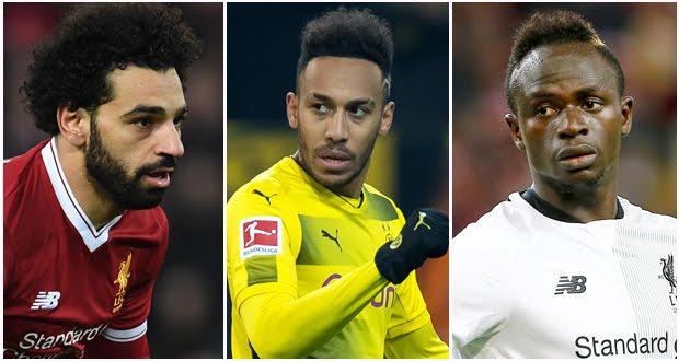 Vidéo - Les 10 footballeurs africains les plus chers de l'histoire