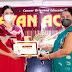 शिक्षक डा. कीर्ति श्रीवास्तव व अन्य ऑनलाइन शिक्षण के लिये किए गए सम्मानित