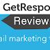 مراجعة موقع التسويق GetResponse
