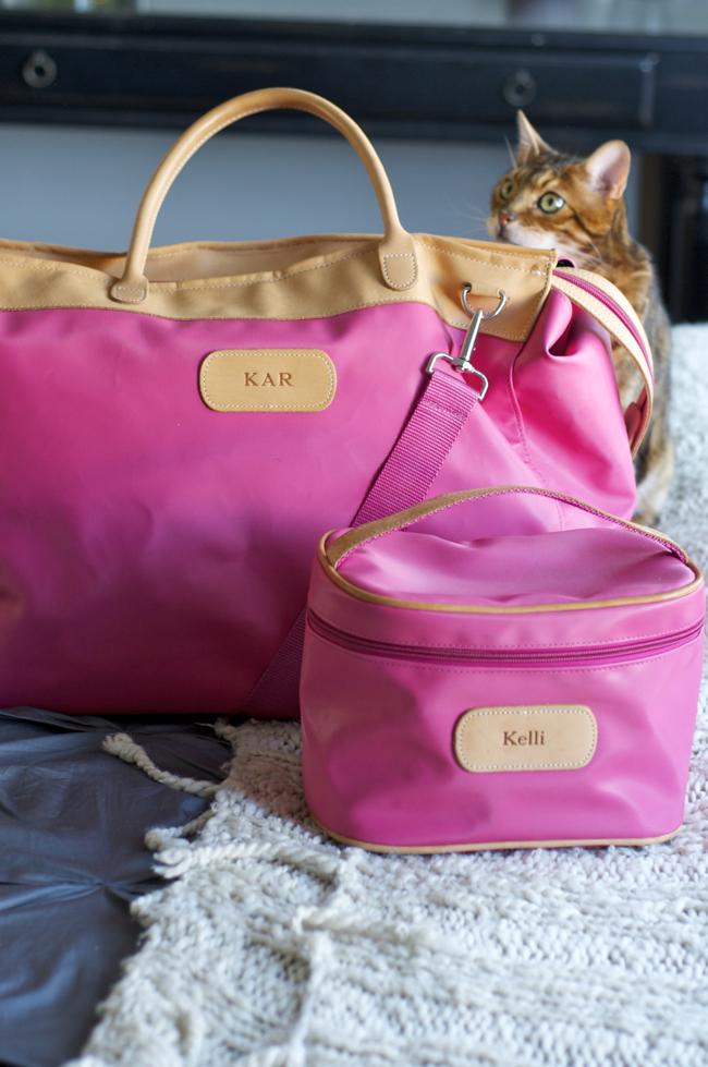 Jon Hart Burleson Bag Trend Bags