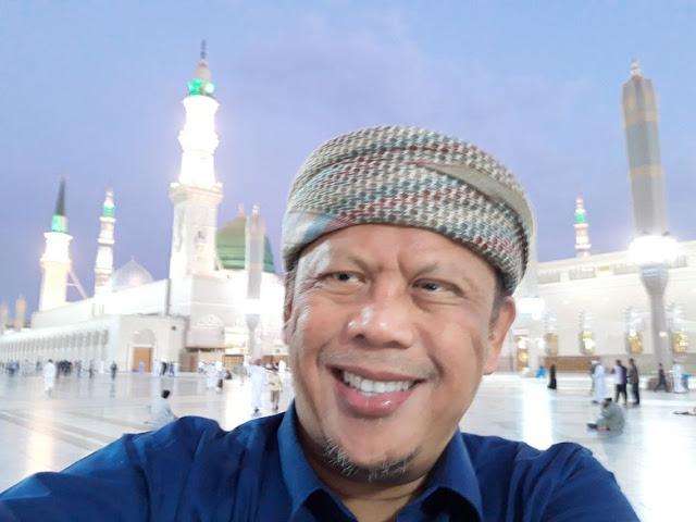Bahas Sikap Politik, Alumni 212 akan Bertemu Habib Rizieq di Mekah