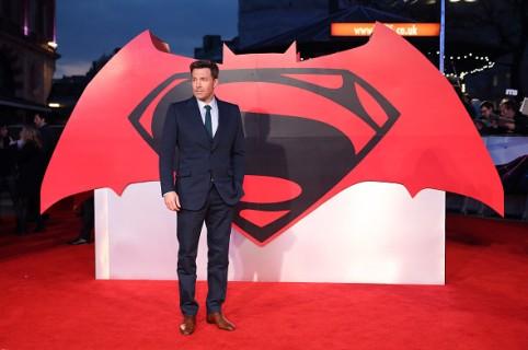 Ben Affleck encargado de dirigir la nueva película de 'Batman'