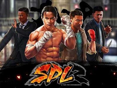 Spl2 mod apk game