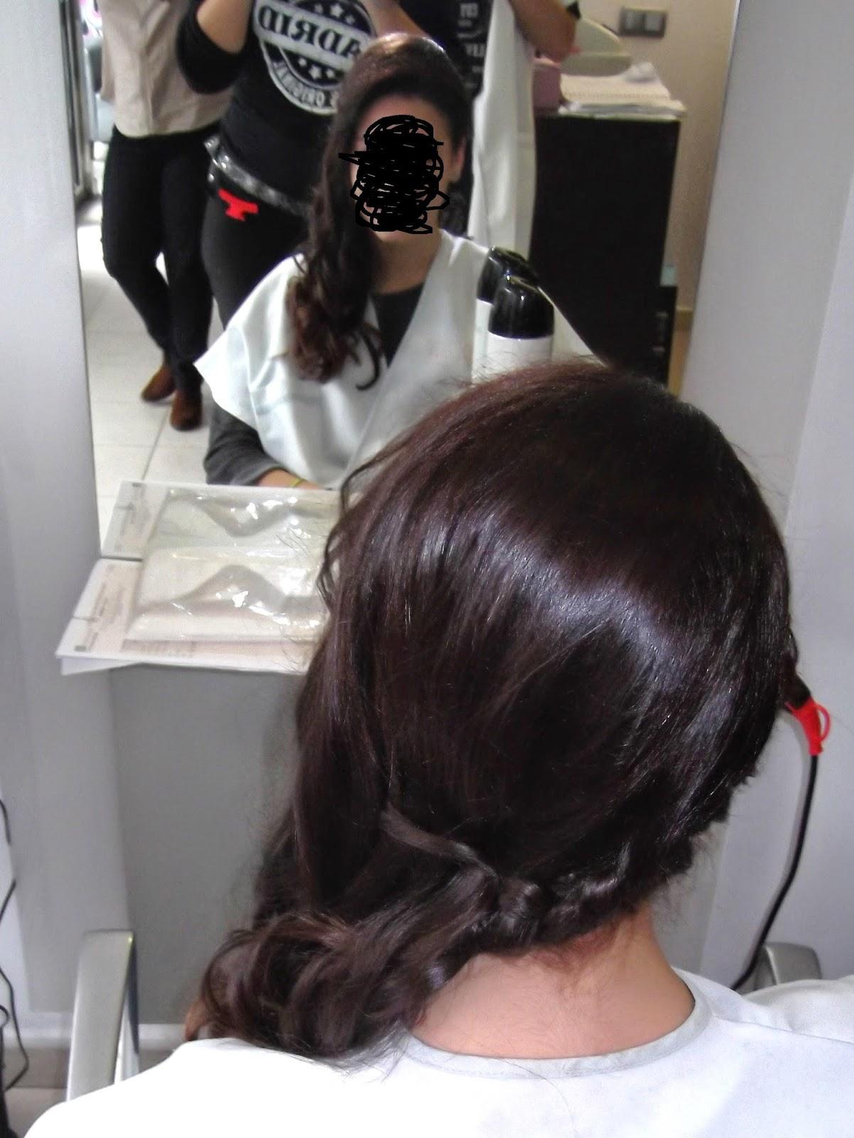 Bonito y sencillo peinados juegos Fotos de estilo de color de pelo - juegos de hacer peinados locos
