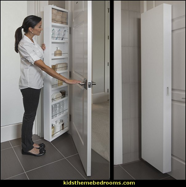 Cabidor Classic Storage Cabinet space saving solutions