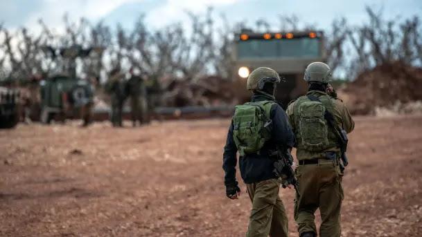 """""""إسرائيل"""" تحذر من """"التوتر"""" مع هولندا بسبب محاكمة"""