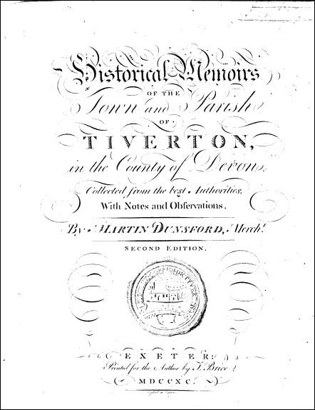 Dunsford (1790)