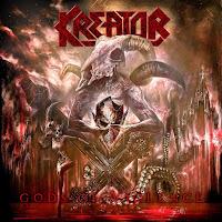 """Kreator - """"Gods of Volence"""" - recenzja"""