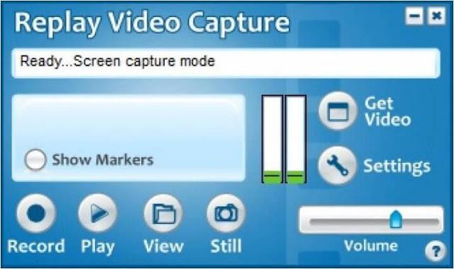 كيف, يعمل, تطبيق, تسجيل, الشاشة, فيديو, Replay ,Video ,Capture؟