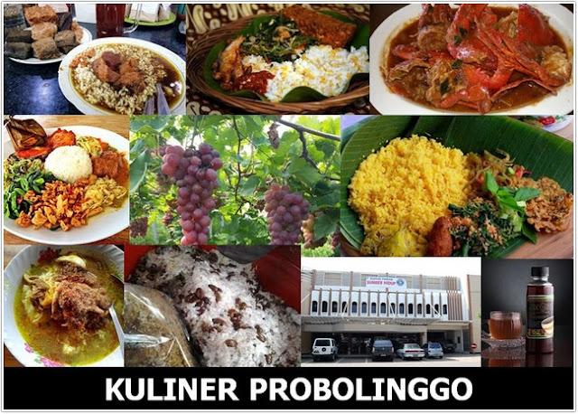 10 Top Kuliner Probolinggo