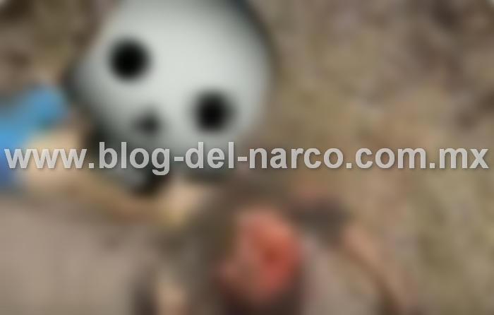 """""""Pura gente del Chito Cano"""", Sicarios del CJNG presumen como masacraron a un integrante de La Familia Michoacana"""