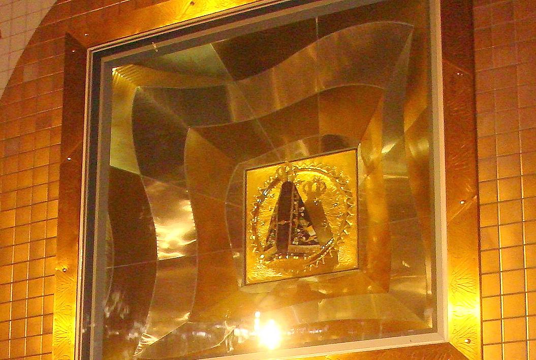 Oração Da Noite Nossa Senhora Aparecida Rogai Por Nós: VEM CONOSCO, VEM!!!: NOSSA SENHORA APARECIDA, ROGAI POR NÓS