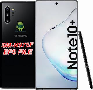 Samsung SM-N975F efs file-firmware download