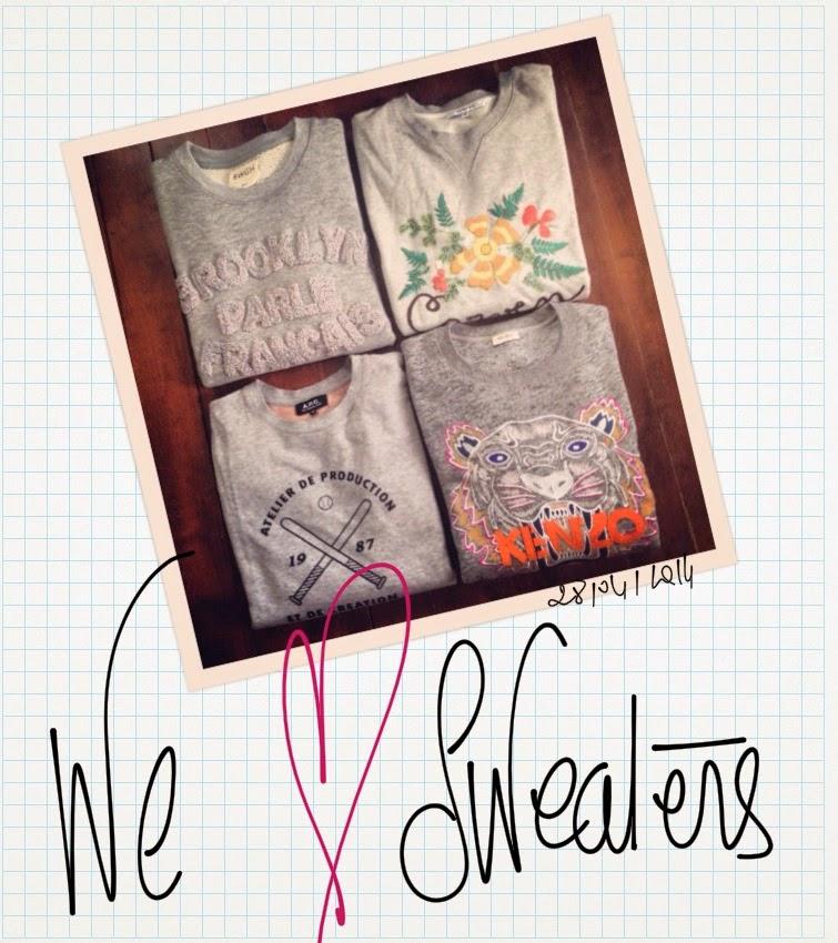 Les garçons aux foulards  Tendance 2014 – My Sweet Sweaters ! 6d7b49e34579