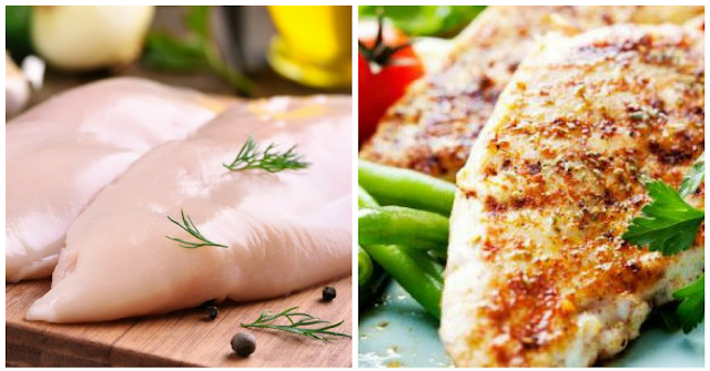 Anvisa suspende venda de lote de peito de frango congelado por conter bactéria causadora de meningite: confira
