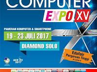Apkomsa Computer Expo XV Digelar di Solo, 19 Juli 2017