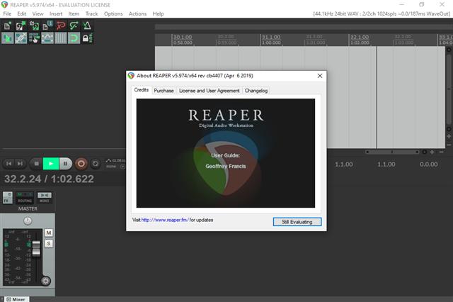 تحميل برنامج REAPER 5.978 REAPER+screenshot.pn