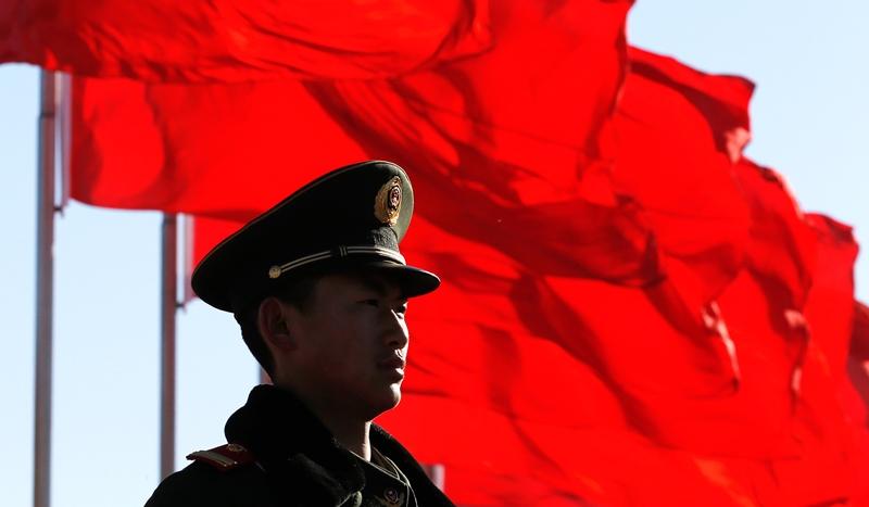 Çin: Yeni bir 'Soğuk Savaş' istemiyoruz
