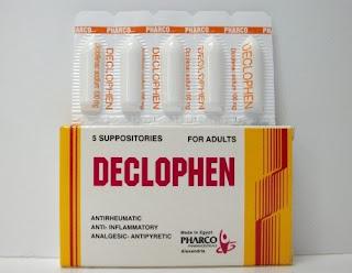 Declophen