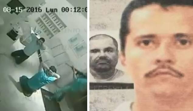 """El Chapo llamó al Mencho tras levanton a sus hijos, """"Tu tienes a mis hijos yo tengo al tuyo, como me los entregues te lo entrego, dime que hacemos"""""""