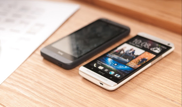 Wow ! HTC Siap Garap Smartphone Teknologi 5G