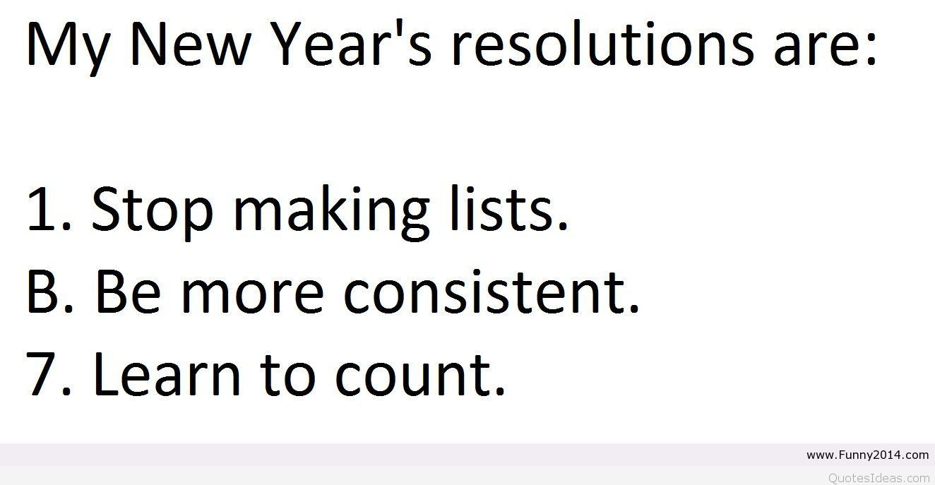 Leader Harbor No New Year S Resolutions Please