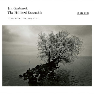 Remember me, my dear - Jan Garbarek, Hilliard Ensemble - ECM Records
