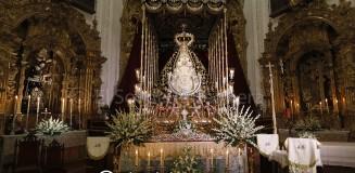 Nueva Fecha de la Salida Extraordinaria de la Cofradía del Socorro de Antequera por su 400 aniversario