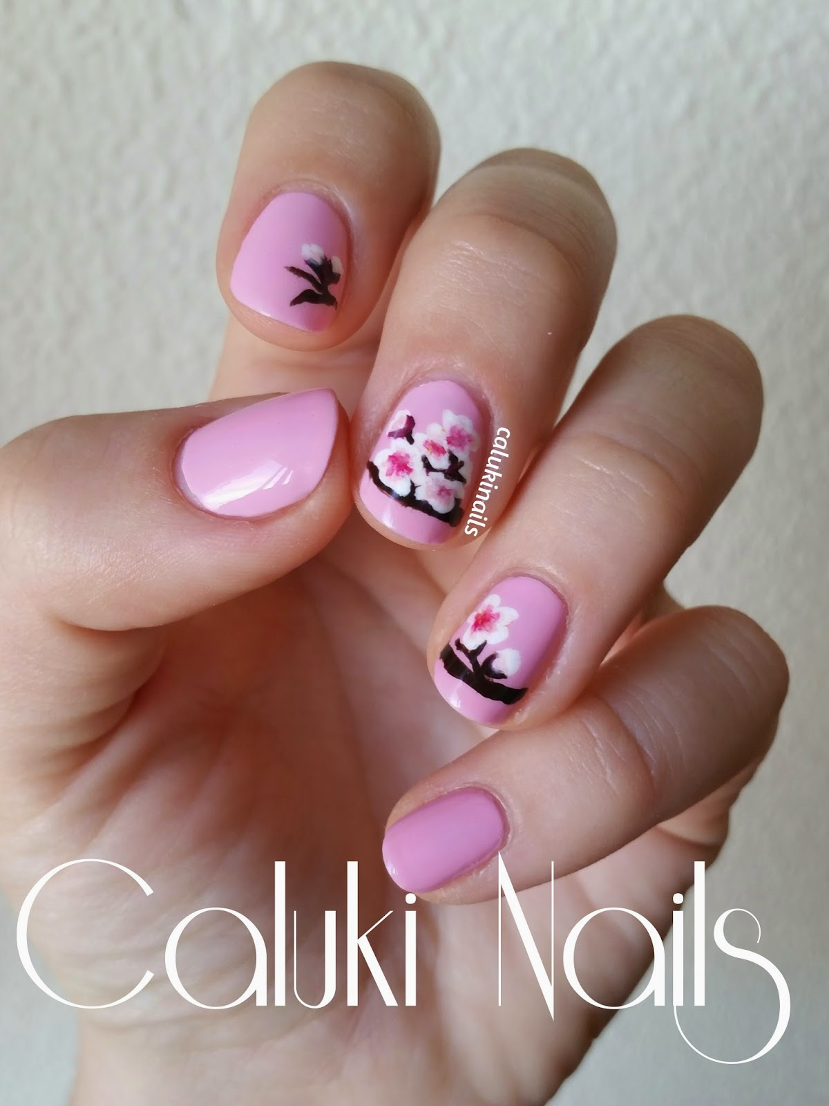 Caluki Nails Abril 2015
