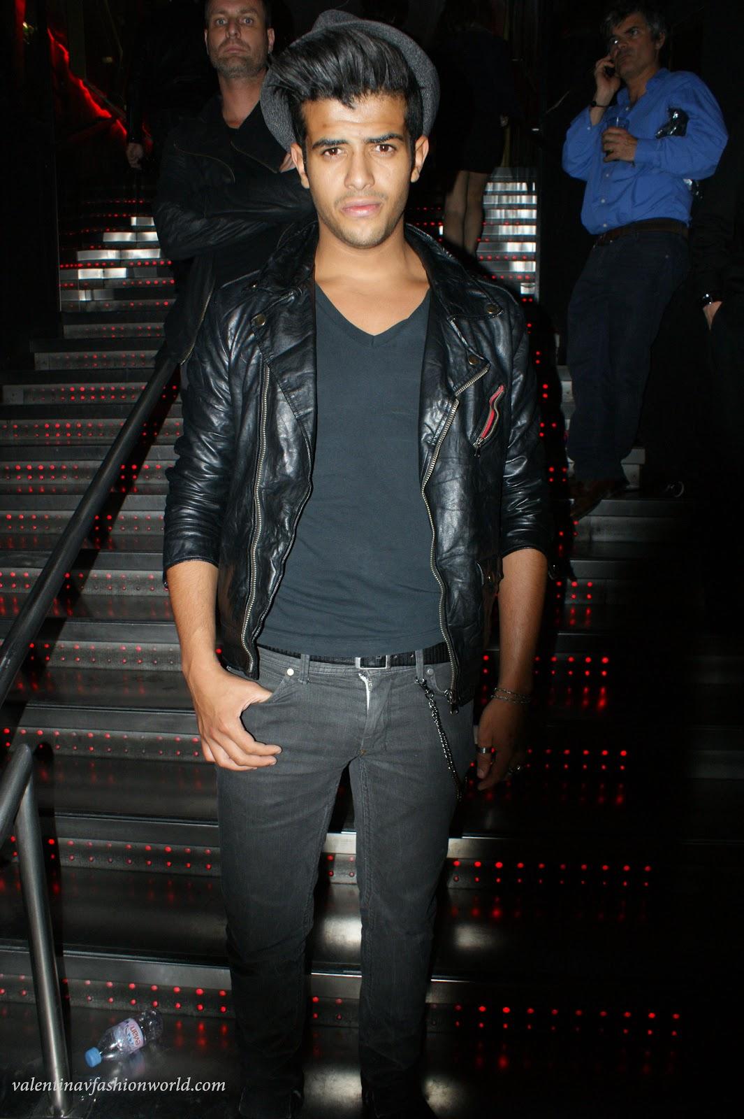 TOP 10 MEN OUTFIT AT THE MARANGONI PARTY PARIS - V Fashion ...
