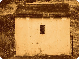 A Fonte do Mato, em Caçapava do Sul