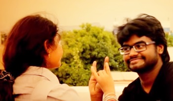 Hakuna Matata – New Tamil Short Film 2016