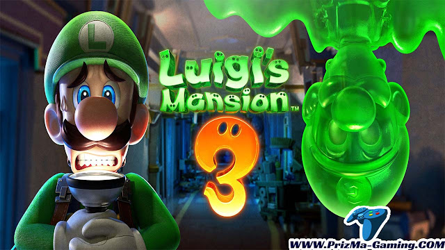 Download Luigi's Mansion 3 [2019] (NSP) [Switch] | PrizMa Gaming