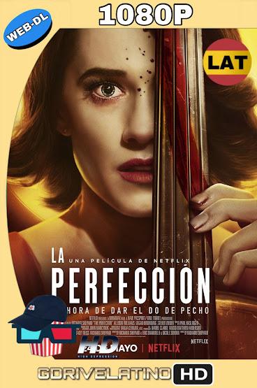 La Perfección (2019) WEB-DL 1080p Latino-Ingles MKV