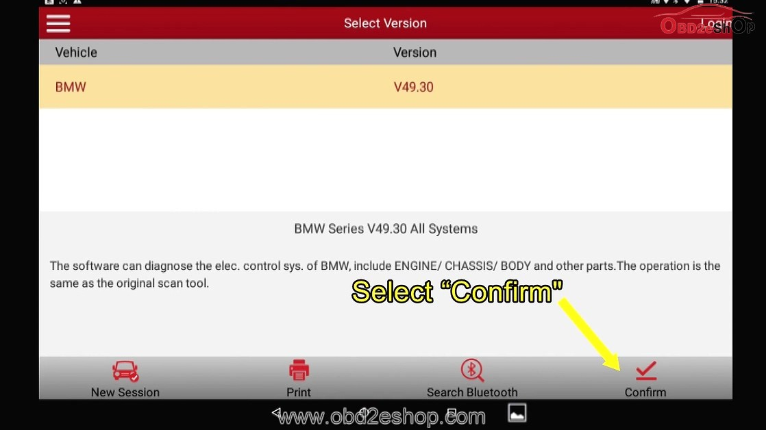 HOW TO USE X431 PRO / PRO3 FOR BMW 2010 E-SERIES FRM CODING? | all