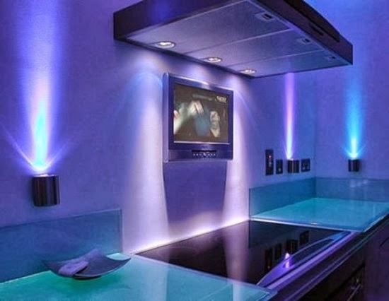 eclairage cuisine led gallery of ikea cuisine eclairage. Black Bedroom Furniture Sets. Home Design Ideas