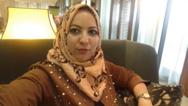 مطلقة عراقية مقيمة فى السعودية ابحث عن رجل صادق ذكي للزواج الجاد