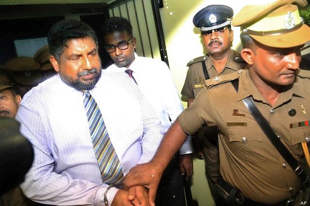 Sri Lanka: Prison Diary – III